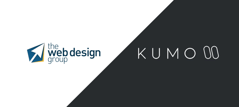 TWDG Ltd Rebrand, Kumo is born.