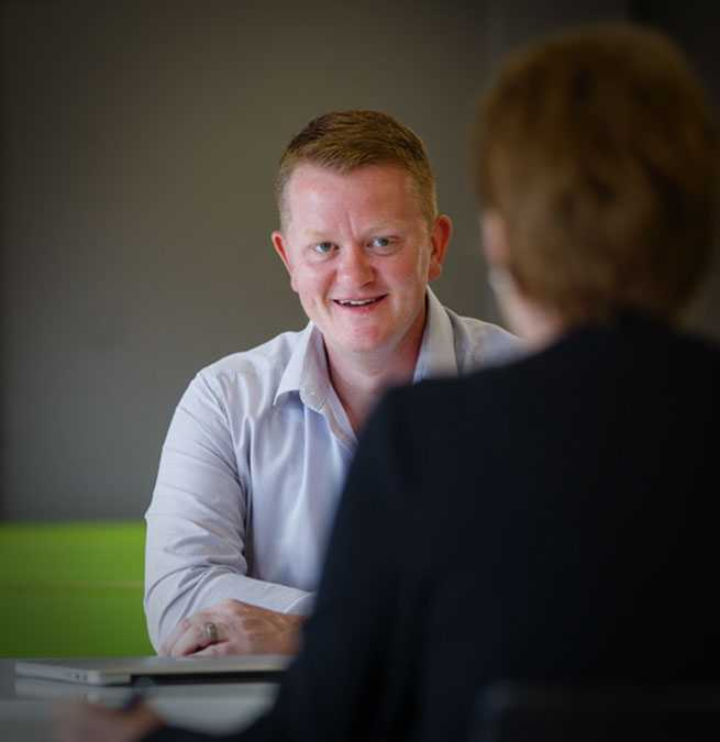 Andy Morley SEO Consultant